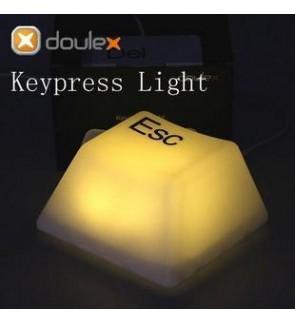 [Esc] Keypress Light