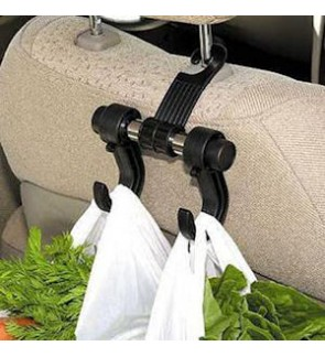 Car Seat Hook