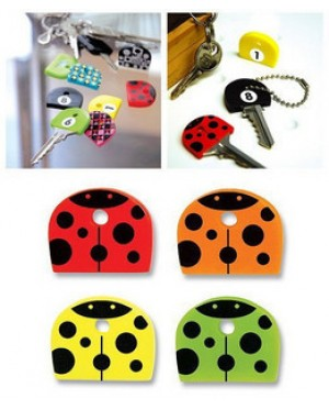 Cute Key Cover